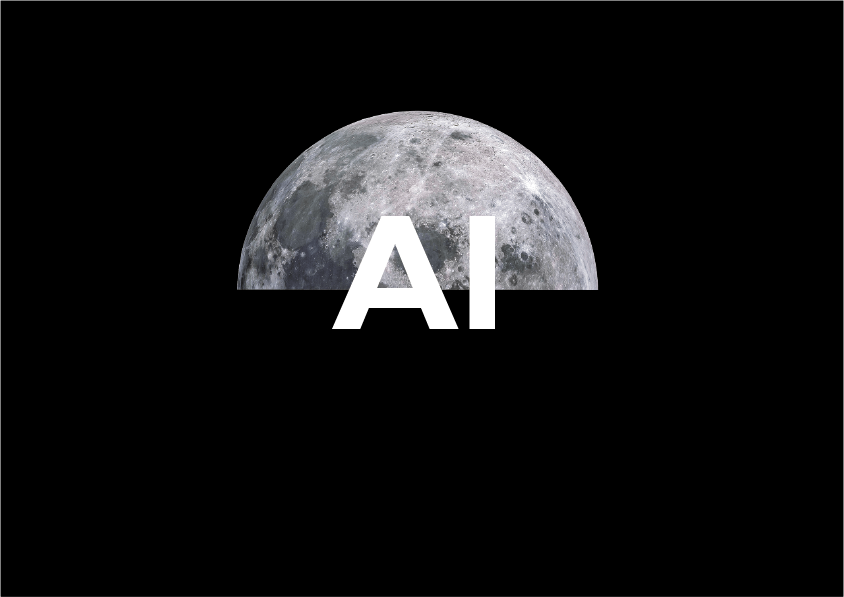 Fine Art v. Alpha Go: China is the new Russia, Artificial Intelligence is the new Moon